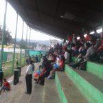 """Campeonato """"Paz a la bola"""" de Chimaltenango,"""