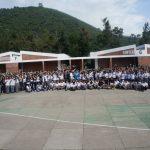 """Lanzamiento de la Campaña """"Yo no me expongo"""" en Antigua Guatemala"""
