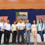 Entrega de Políticas Públicas Municipales del municipio de Pueblo Nuevo Viñas y Taxisco