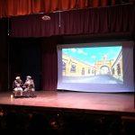 "Obra de teatro musical ""Eternamente Guate"