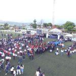 """JUVENTUD FEST"""" de Villa Nueva"""