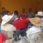 Conversatorio Ciudadano del municipio de Yupiltepeque, Jutiapa