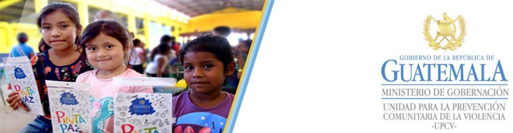 Unidad Para La Prevención Comunitaria De La Violencia - UPCV-