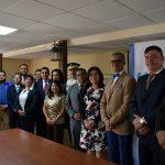 """Apertura del """"Observatorio Departamental de Seguridad Ciudadana y Prevención de la Violencia y el Delito"""" de Guatemala"""
