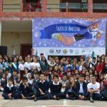 Juramentación y Convivencia de Gobiernos Escolares Centro Histórico