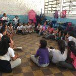 Escuelas Seguras imparte Talleres de Nutrición Afectiva en zona 1, 6, 13 y San José Pínula