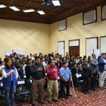 """Lanzamiento de """"La Inclusión también es Prevención"""" de la -UPCV-"""