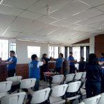Taller «Uso adecuado de redes sociales» n San Andrés Itzapa, Chimaltenango