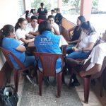Conversatorio Ciudadano en San Manuel Chaparrón, Jalapa