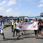 """Juegos escolares """"UNIDOS EN LAZOS DE AMISTAD"""""""