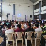 «Conversatorio ciudadano» en el municipio de Parramos ,Chimaltenango