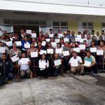 """""""Primer Intercambio de Experiencias con Líderes Comunitarios y Comisiones de Prevención De La Violencia"""", de los Municipios de Quetzaltenango y Sololá"""""""