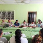 Reactivan la COMUPRE en Camotán, Chiquimula