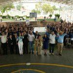 Lanzamiento Programa Ruta Joven 2032