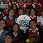 «Yo soy Prevención» de Jalapa