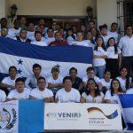 «Encuentro de Jóvenes Centroamericanos» de GIZ & SICA