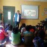 Taller de sensibilización de «Valores Morales»